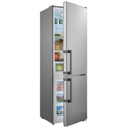 Midea KG 5.3 Eco Kühl-/ Gefrierkombination mit NoFrost & A+++ für 395,10€
