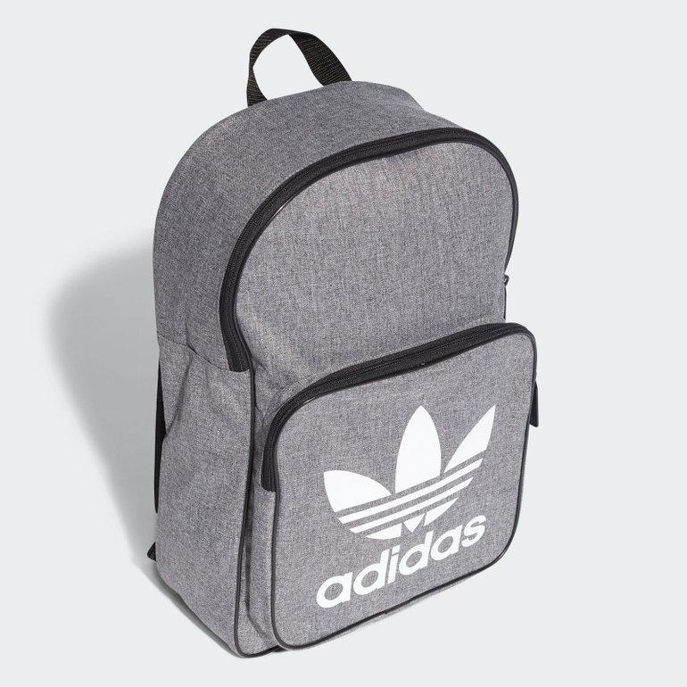 Adidas Originals Trefoil Casual Rucksack (Black/White) für 17,47€ inkl. Versand