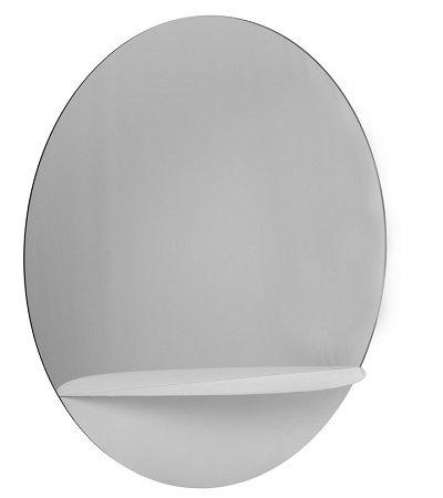 Bloomingville Design Spiegel mit Regal für 39€ inkl. VSK (statt 86€)