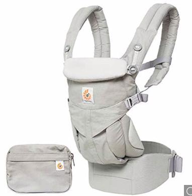 HOT! Ergobaby Omni 360 All-in-one Babytrage zu 35,60€ inkl. Versand (statt 150€)