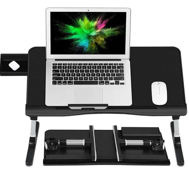 Cokwel Laptoptisch für 23,98€ inkl. Prime Versand (statt 43,98€)