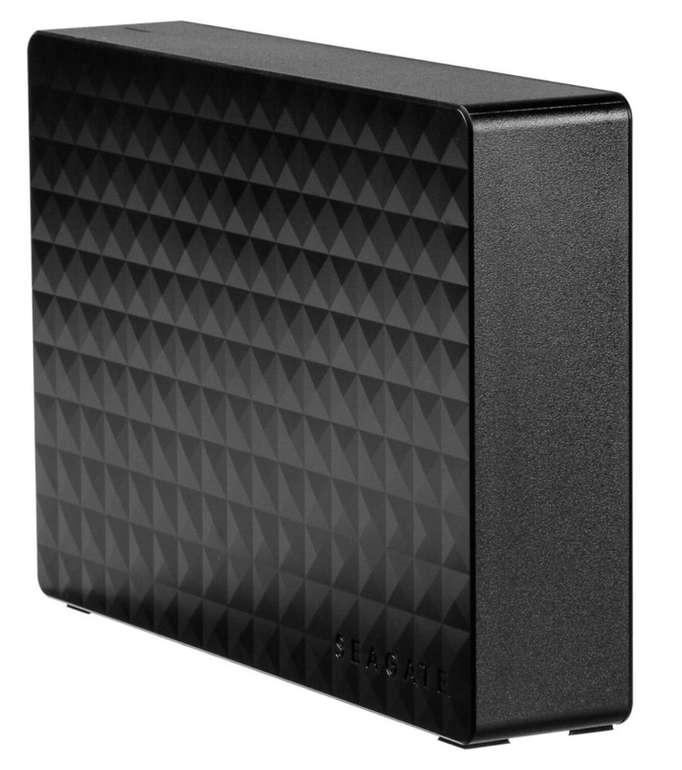 Seagate Expansion Desktop 16TB (externe Festplatte 3,5 Zoll) für 297,99€ inkl. Versand (statt 385€)