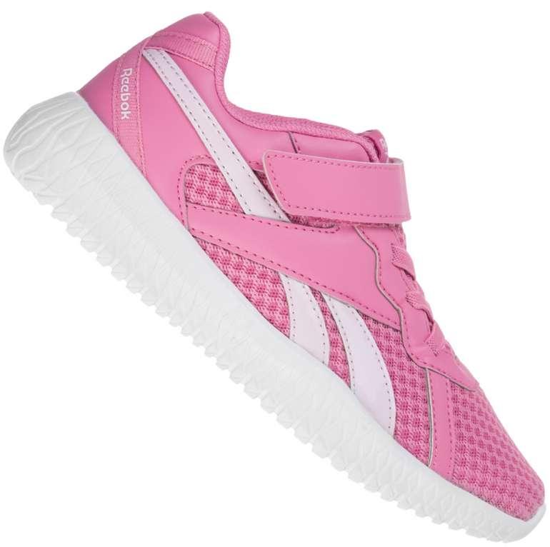 Reebok Flexagon Energy 2.0 ALT Mädchen Sneaker in Rosa für 26,94€inkl. Versand (statt 30€)