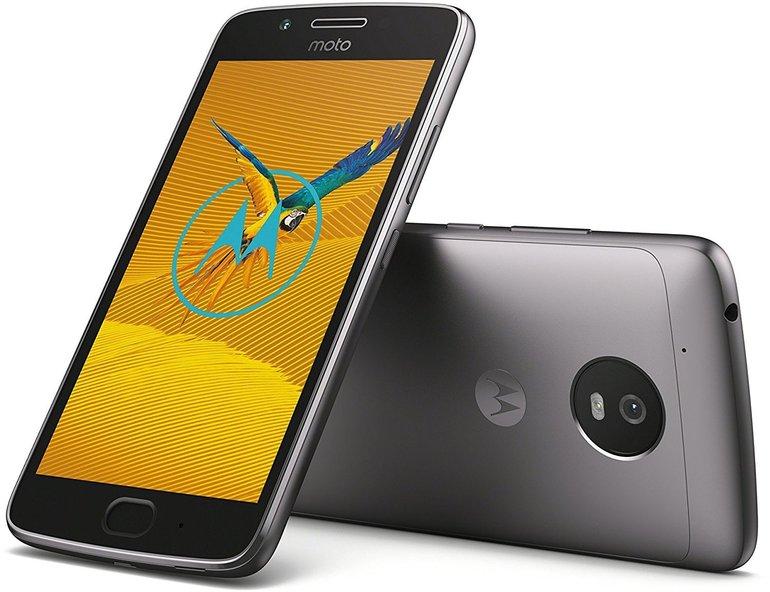 Media Markt Motorola Tiefpreisspätschicht - z.B. Motorola G5 für 99€