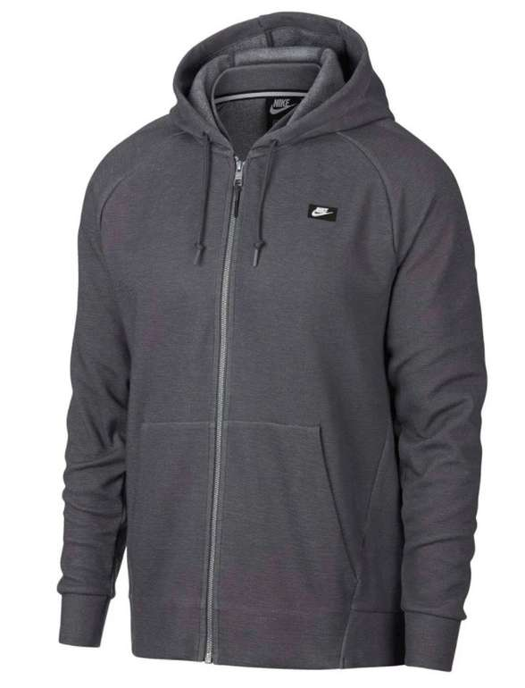 "Nike NSW Optic Herren Hoodie ""Optic Fleece"" für 28,94€ inkl. Versand (statt 41€)"