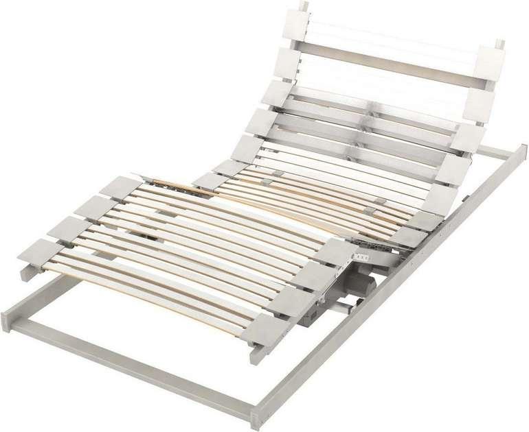 Schlaraffia - elektrischer Lattenrost Comfeel 40 Plus M Move (90 x 200 cm) für 338,95€ inkl. Versand