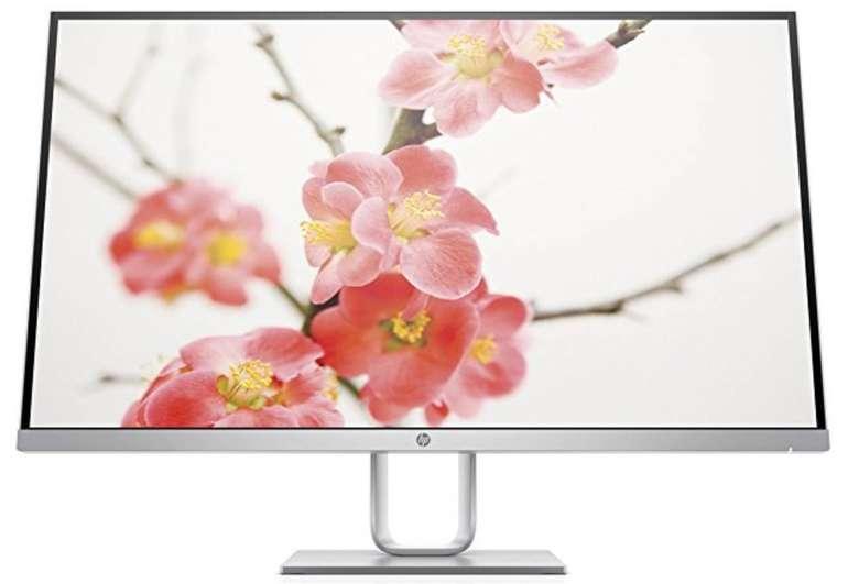 HP Pavilion 27q - 27 Zoll QHD Monitor (PLS, 5ms) für 202,99€ (statt 259€)