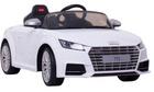 Rastar Audi TTS Roadster - Kinder Elektroauto für 199,95€ inkl. VSK (statt 239€)