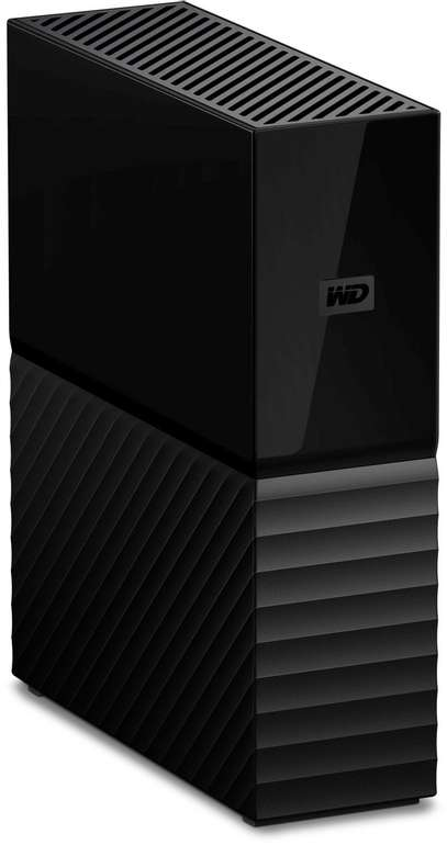 """Western Digital WD My Book 6TB """"WDBBGB0060HBK"""" für 90€ inkl. Versand (statt 126€) - Newsletter!"""