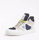 Guess Sale bis -50% + 30% Extra + VSK-frei - z.B. High Sneaker für 41,65€