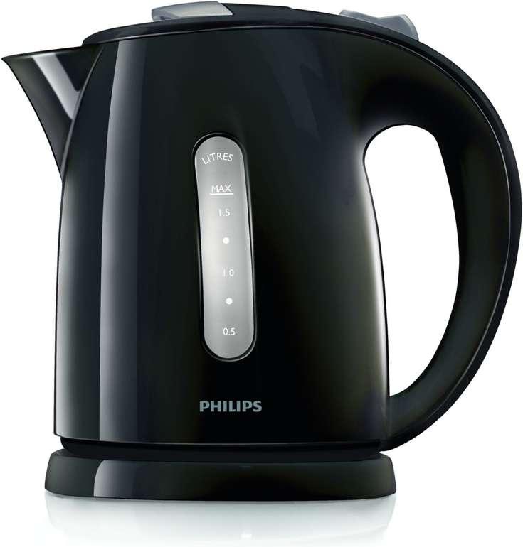 Philips HD4646/20 Wasserkocher mit 2.400 Watt für 17,70€ (Prime)
