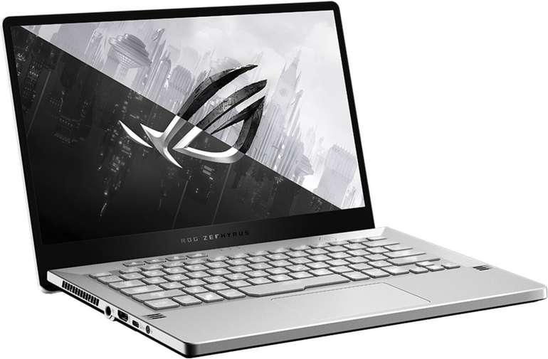 """Asus ROG Zephyrus G14 - Gaming Notebook (14"""" , Ryzen 5 Prozessor, 512GB) für 1149€ inkl. Versand"""