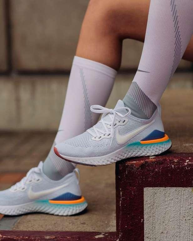 "Nike Laufschuh ""Epic React Flyknit 2"" für 90,47€ inkl. Versand (statt 126€)"