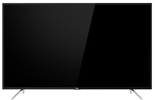 TCL U49P6006X1 - 49 Zoll UHD 4K LED Smart TV für 349€ inkl. Versand