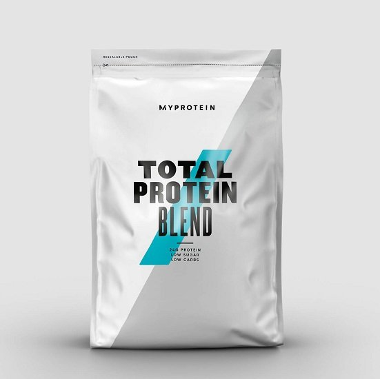 5kg Total Protein Blend (Cremige Schokolade oder Erdbeer-Sahne) für 38,99€ inkl. Versand