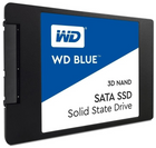 Western Digital Blue™ 3D, 2TB interne SSD für 239€ inkl. Versand (statt 272€)