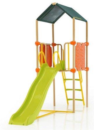 KETTLER Spielturm mit Rutsche nur 363,99€ inklusive Versand (PVG: 474€)