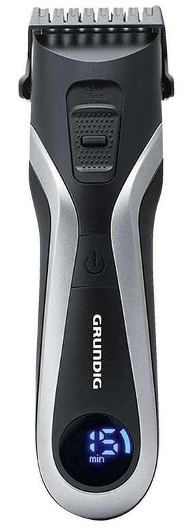Grundig MC 8840 Haar-/Bartschneider für 19€ inkl. Versand (statt 27€)