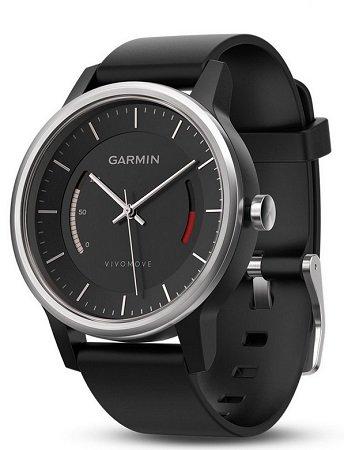 Garmin vivomove Smart Watch für 55,90€ inkl. Versand (statt 95€) [B-Ware]