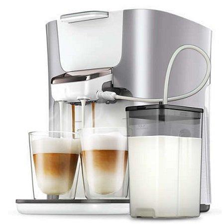 Philips HD6574/20 Senseo Latte Duo Kaffeepadmaschine für 119,99€ (statt 175€)