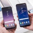 Samsung Galaxy S8 und S8+ mit 64GB Speicher in vielen Tarifen im Angebot