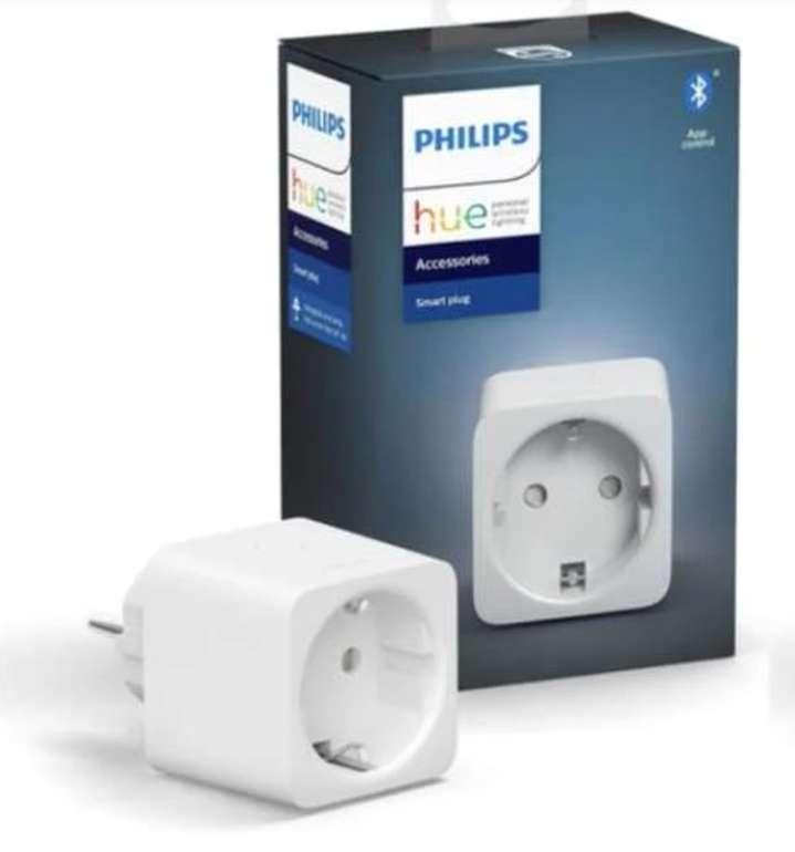 XXXLutz: Viele Philips Hue Angebote - z.B. 2 Stück Philips Hue Smart Plug für 37,13€ (statt 48€) - Newsletter!