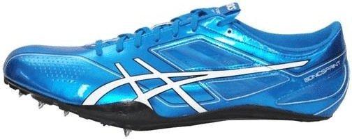 Asics SonicSprint Herren Spikes Leichtathletik Schuhe für 24,99€ (statt 50€)