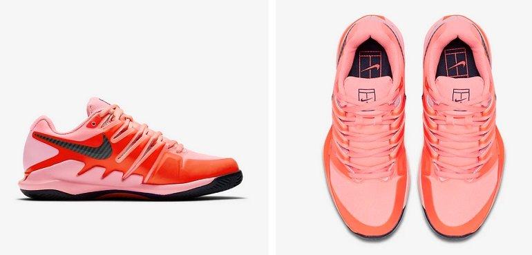 NikeCourt Air Zoom Vapor X Damen-Tennisschuhe