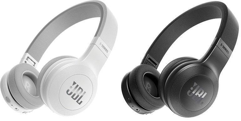JBL E45BT – faltbarer Kopfhörer