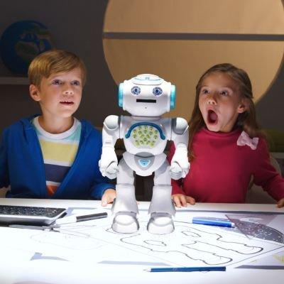 Lexibook Powerman Max Lern-Roboter für 45,34€ (statt 60€)