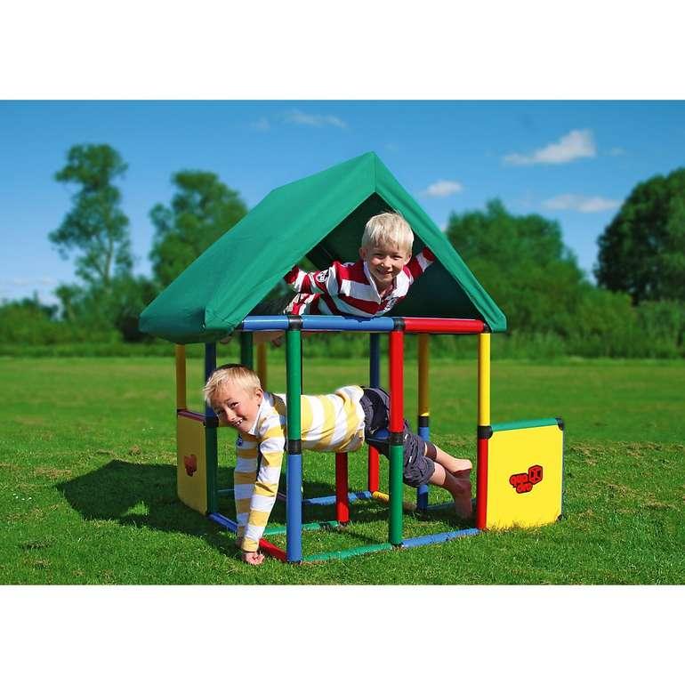 Quadro Spielhaus Expert für 230,74€ inkl. Versand (statt 256€)