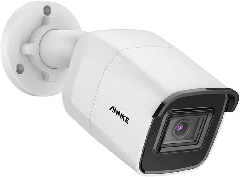 Amazon Prime Day: Annke C800 4K PoE Überwachungskamera für 80,74€ (statt 120€)