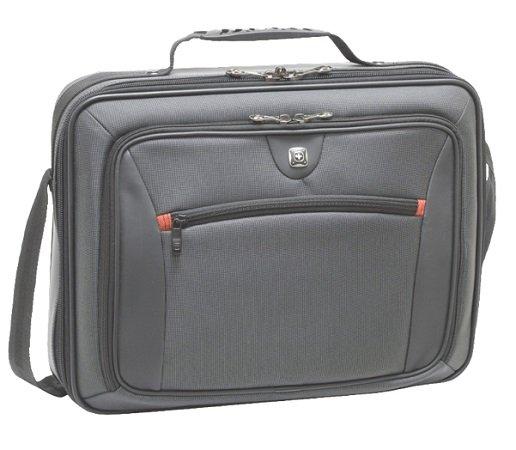 "Hot! Wenger Insight Laptoptasche für 15,6"" Notebooks nur 14,40€ inkl. VSK (statt 22€)"