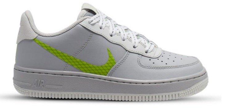 Nike Air Force 1 LV8 (GS) Kinder Sneaker für 69,99€ inkl. Versand (statt 85€)