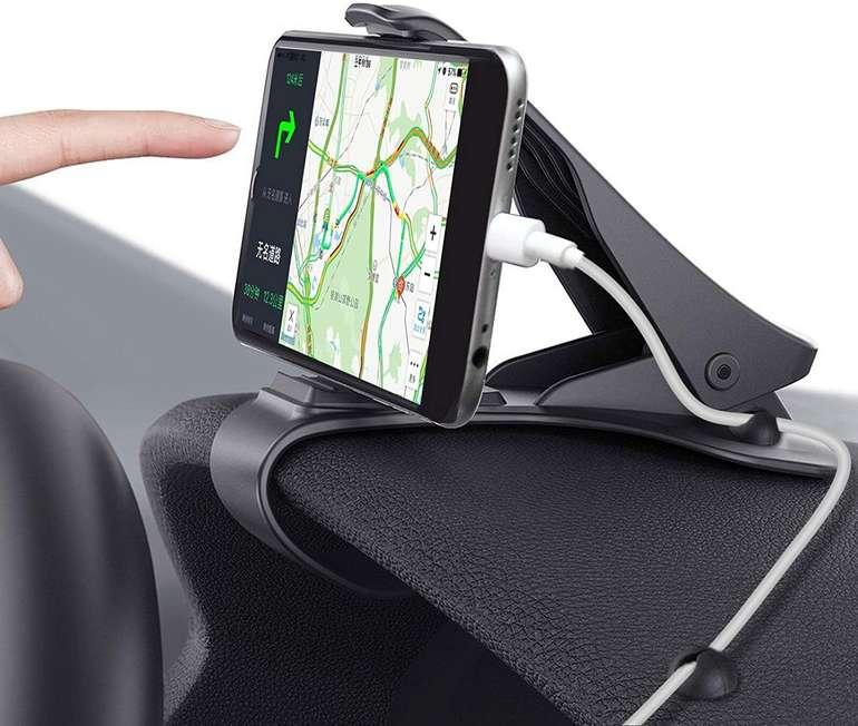 M.way Auto Handyhalterung (für das Armaturenbrett) für 4,79€ inkl. Prime VSK