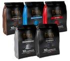 50 Stück: NeroNobile Espresso Italiano Mix Kaffeekapseln für 12,95€