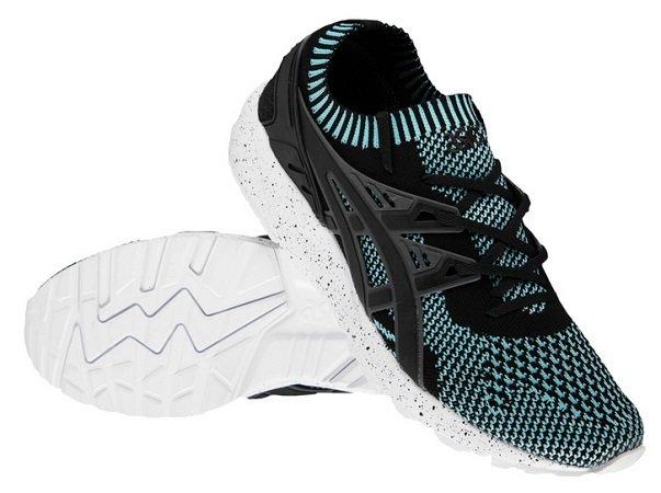 ASICS Gel-Kayano Trainer Knit Sneaker HN706-6790 für 36,27€ (statt 55€)