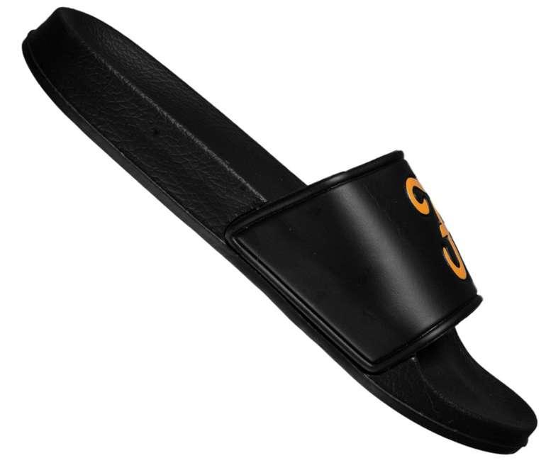 Farah Classic Wave Slide Slip On Herren Badelatschen für 7,28€ inkl. Versand (statt 26€) - Größe: 44