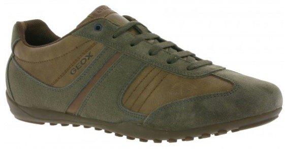 3 verschiedene Geox U Garlan A Sneaker (Herren) für je 57,99€ inkl. Versand