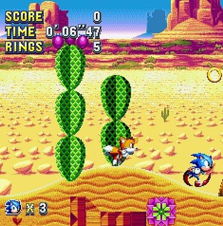 """Playstation Store: """"Sonic Mania"""" kostenlos für alle PS Plus Mitglieder"""