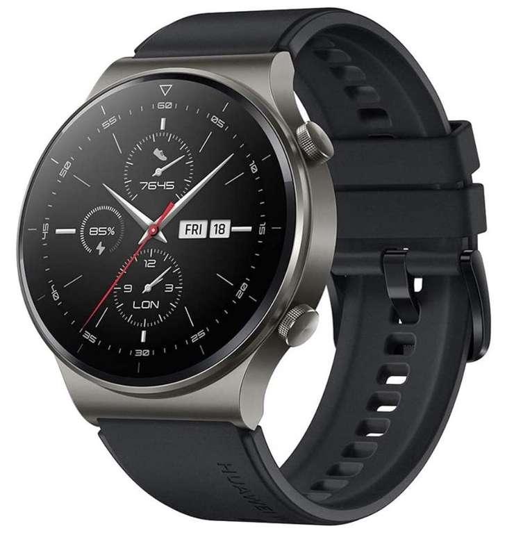 Huawei Watch GT 2 Pro Sport Smartwatch (42mm, GPS, wasserdicht) für 165,63€ (statt 209€) - NL - Gutschein!