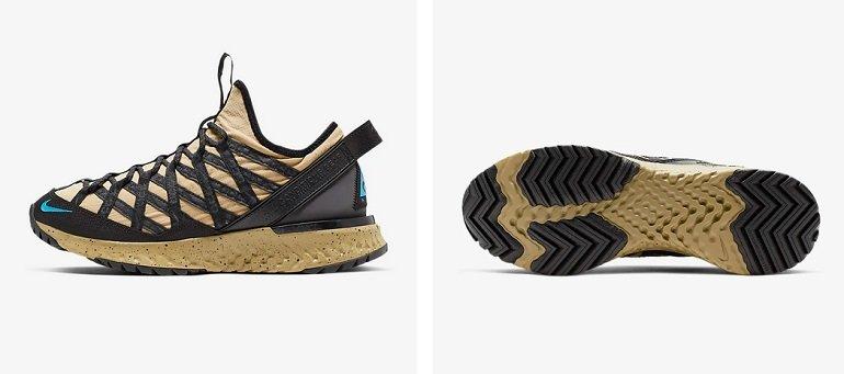 Nike ACG React Terra Gobe Herren Sneaker