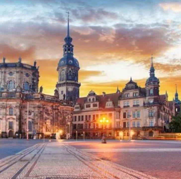 2 Übernachtungen im 4* Hotel Hilton in Dresden inkl. Frühstück, Dinner & Wellness ab 129€ pro Person