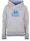 Kappa Sale mit bis zu 75% Rabatt bei SportSpar - z.B. Damen Hoodie für 15,99€