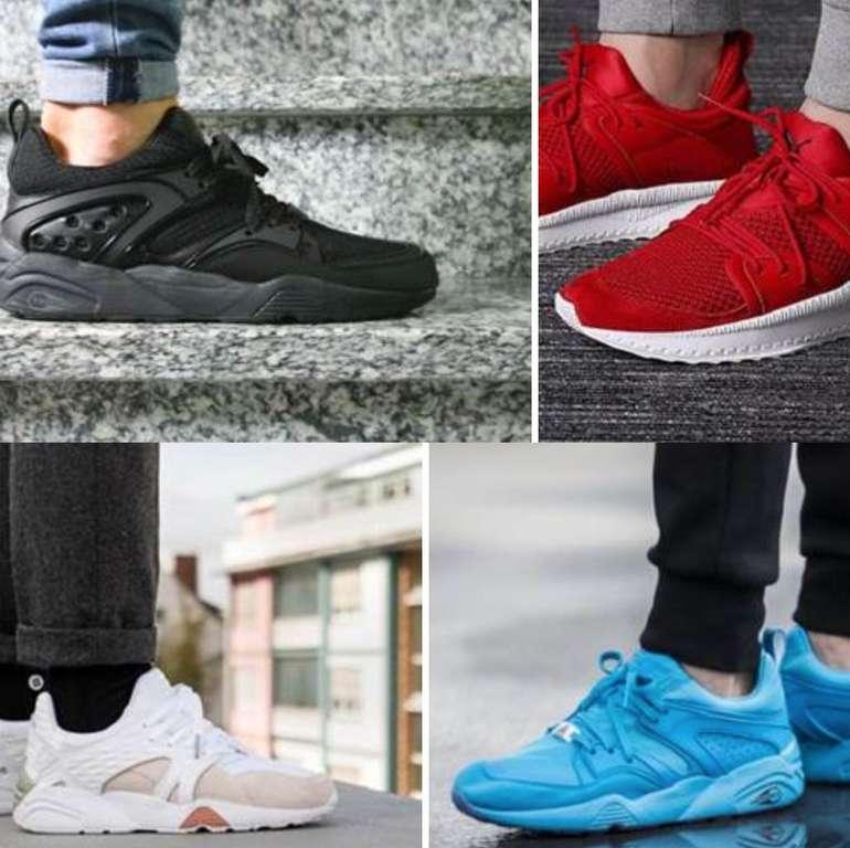 """Puma Blaze of Glory """"Yin Yang Pack"""" Sneaker für je 38,94€ (statt 60€)"""