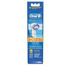 Schnell! 10x Braun Oral-B Precision Clean Aufsteckbürsten für 15,57€ inkl. VSK