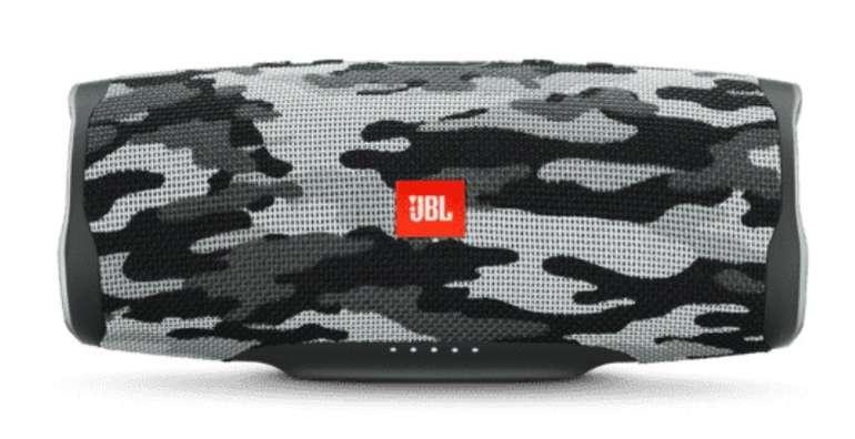 Saturn Prospekt Angebote mit vielen Highlights - z.B. JBL Charge 4 Bluetooth Lautsprecher für 99€