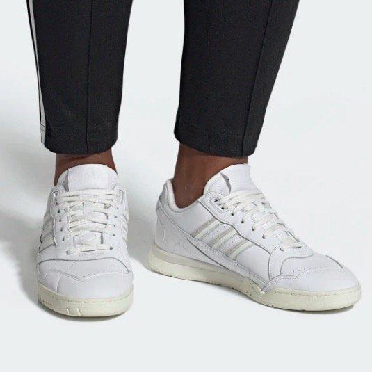 Adidas A. R. Trainer Sneaker für 54,97€ inkl. Versand