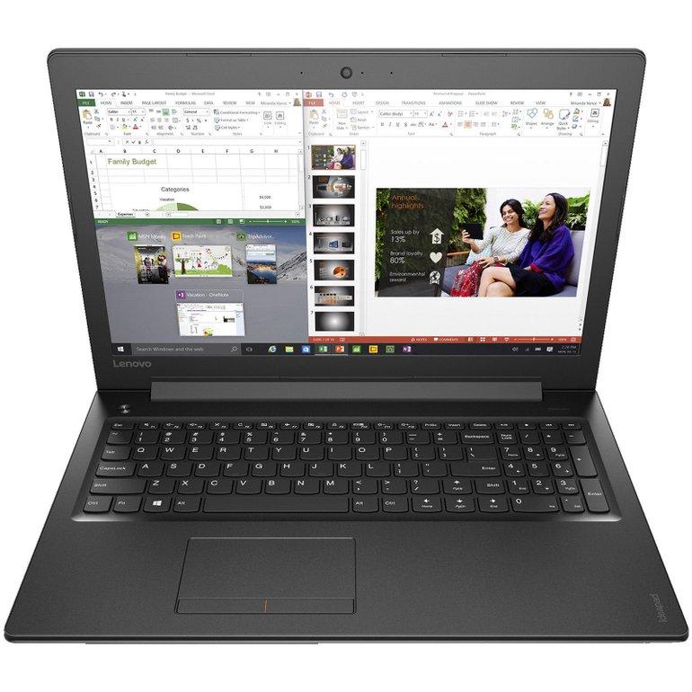 """Lenovo IdeaPad 310-15ABR - 15,6"""" Notebook (8GB RAM, 1TB HDD, M430) für 316,35€"""