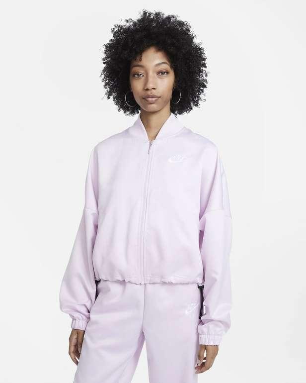 Nike Air Damen Jacke in 2 Farben für je 41,98€ inkl. Versand (statt 70€) - Nike Membership!